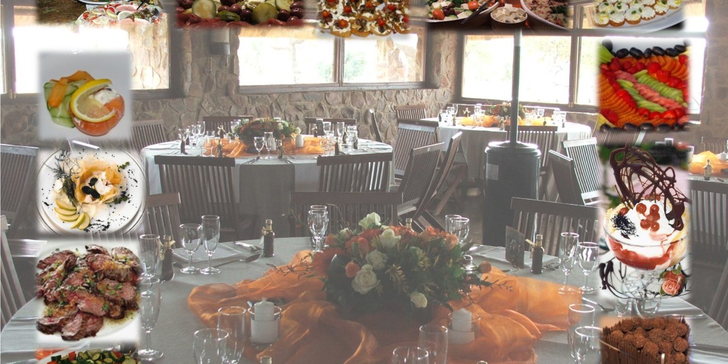 Restaurant food wedding functions leisure eat pub lunch mangwa valley game lodge & spa